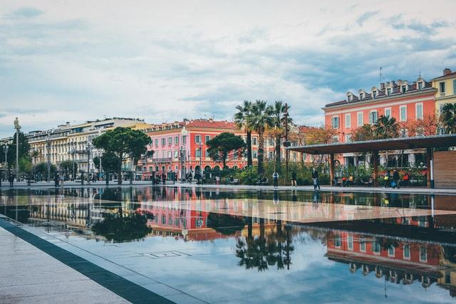 Gardiennage d'hôtel à Nice